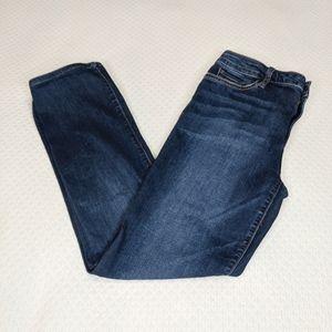 Joe's Jeans Icon Bootcut - size 31